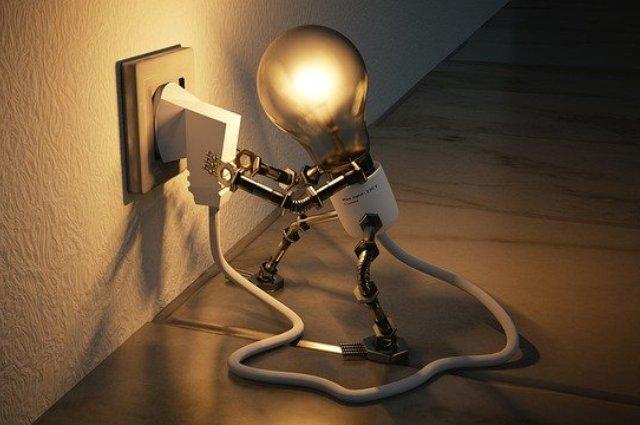Ein Strompreisvergleich Täferrot lohnt sich immer.